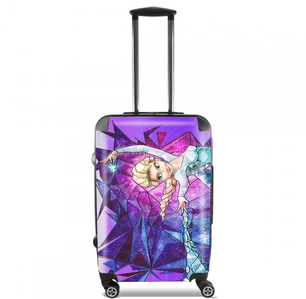 Elsa Frozen for Lightweight Hand Luggage Bag - Cabin Baggage