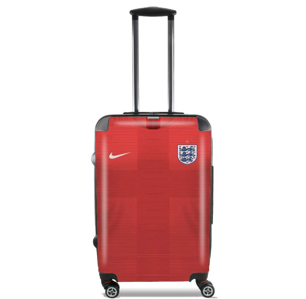 England World Cup Russia 2018 for Lightweight Hand Luggage Bag - Cabin Baggage
