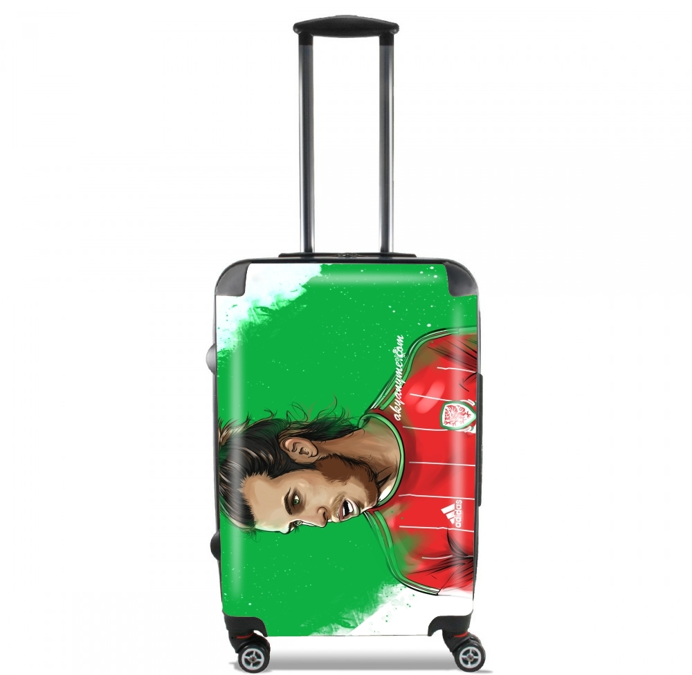 Euro Wales for Lightweight Hand Luggage Bag - Cabin Baggage