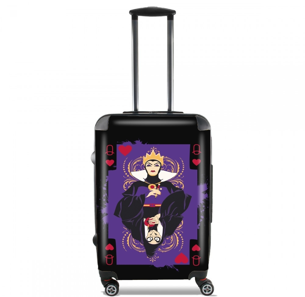 Evil card for Lightweight Hand Luggage Bag - Cabin Baggage