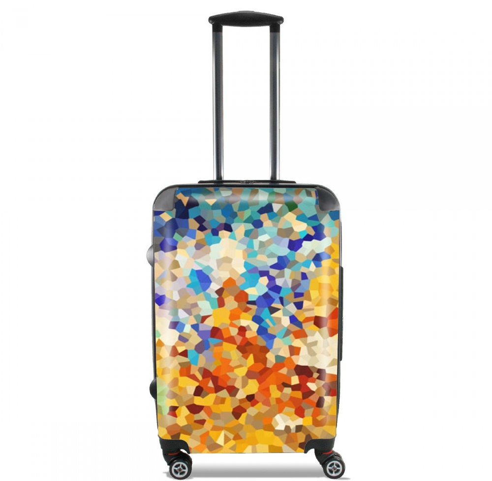 Explosion of color for Lightweight Hand Luggage Bag - Cabin Baggage