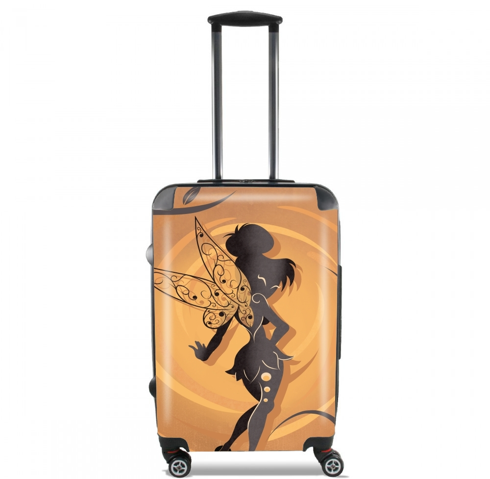 Fairy Of Sun for Lightweight Hand Luggage Bag - Cabin Baggage