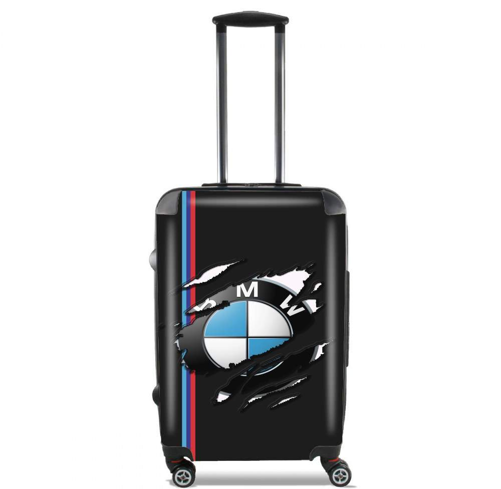 Fan Driver Bmw GriffeSport for Lightweight Hand Luggage Bag - Cabin Baggage