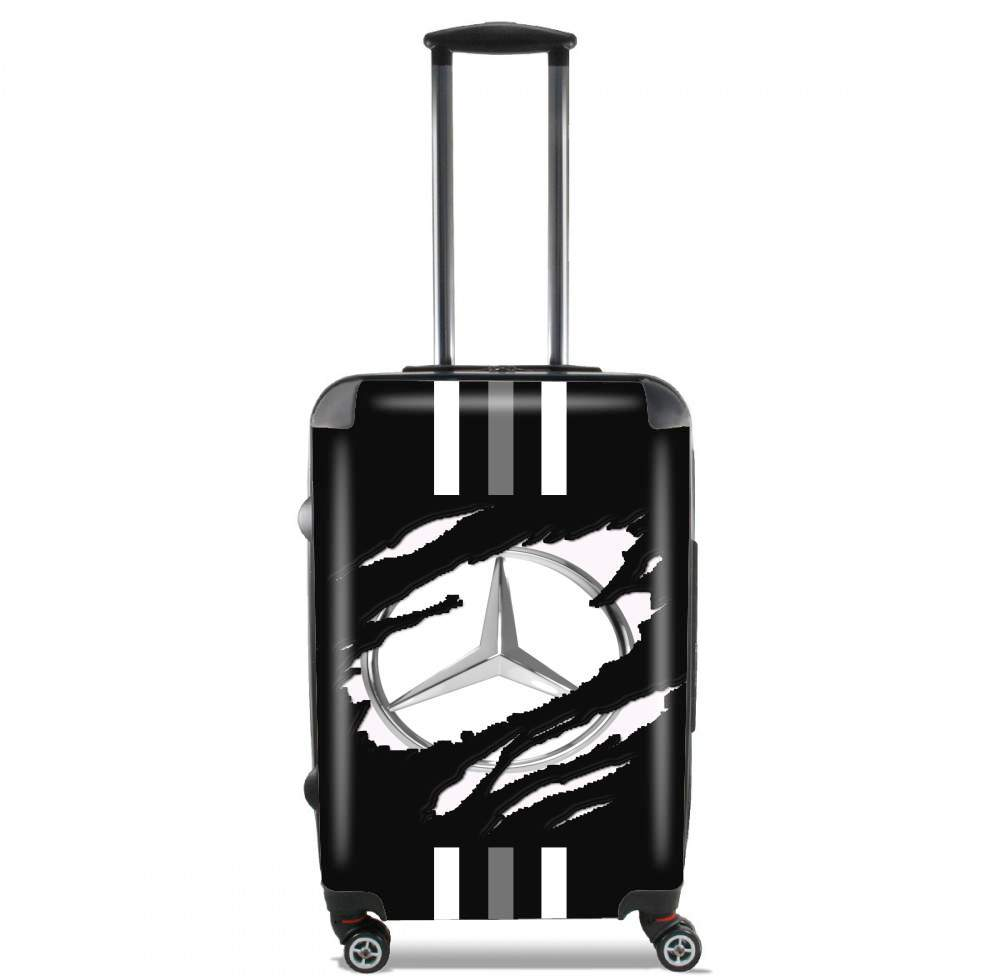 Fan Driver Mercedes GriffeSport for Lightweight Hand Luggage Bag - Cabin Baggage