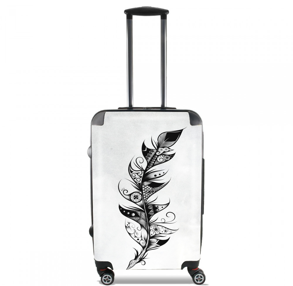 Feather for Lightweight Hand Luggage Bag - Cabin Baggage