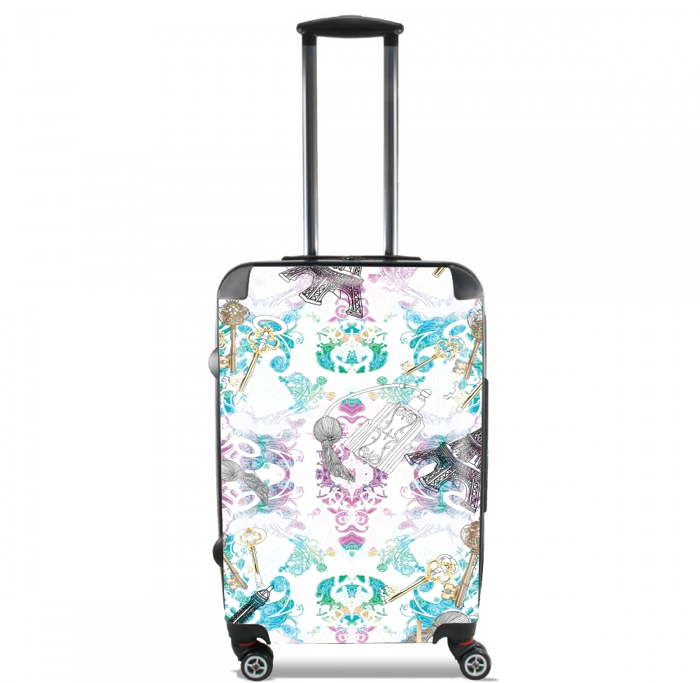 Foulard for Lightweight Hand Luggage Bag - Cabin Baggage
