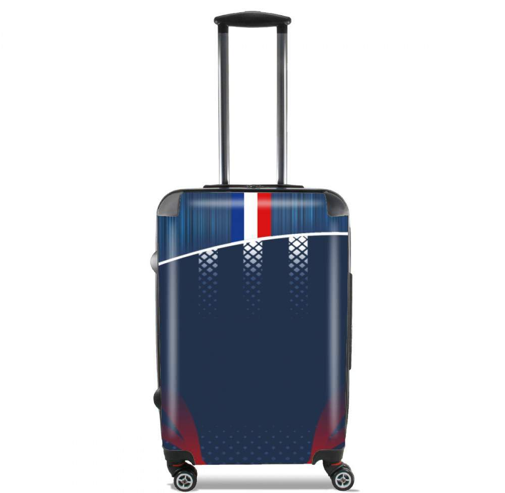 France 2018 Champion Du Monde for Lightweight Hand Luggage Bag - Cabin Baggage