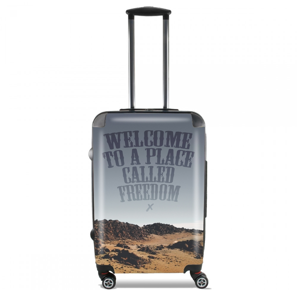 Freedom for Lightweight Hand Luggage Bag - Cabin Baggage