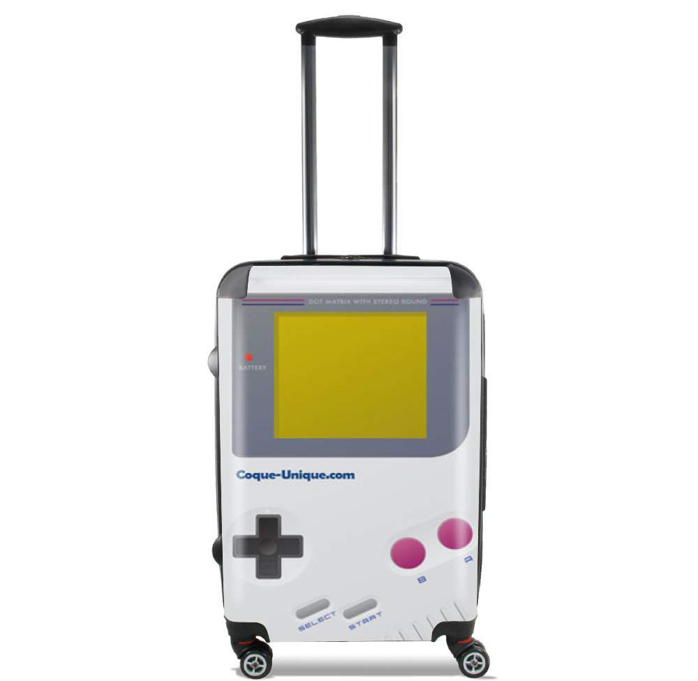GameBoy Style for Lightweight Hand Luggage Bag - Cabin Baggage