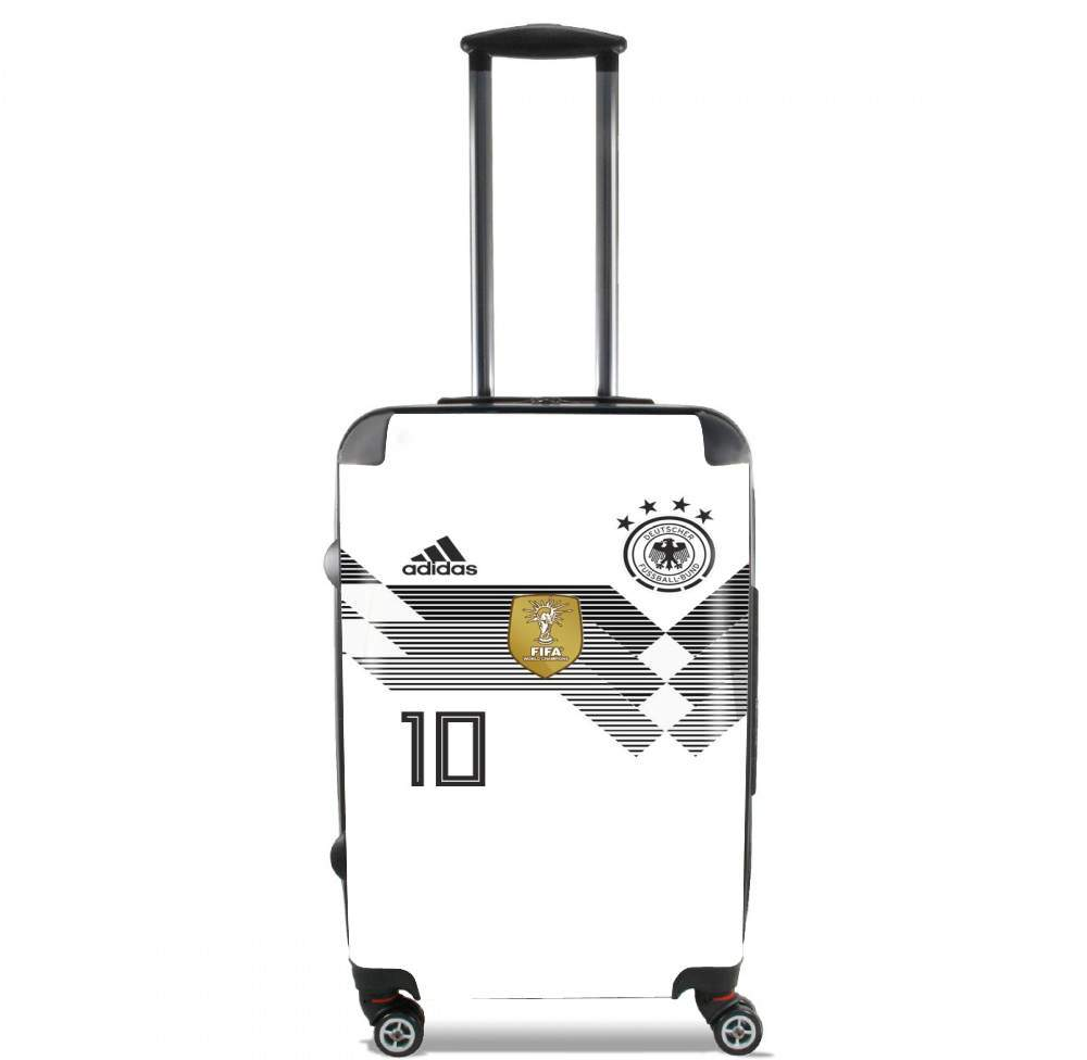 Germany World Cup Russia 2018 for Lightweight Hand Luggage Bag - Cabin Baggage