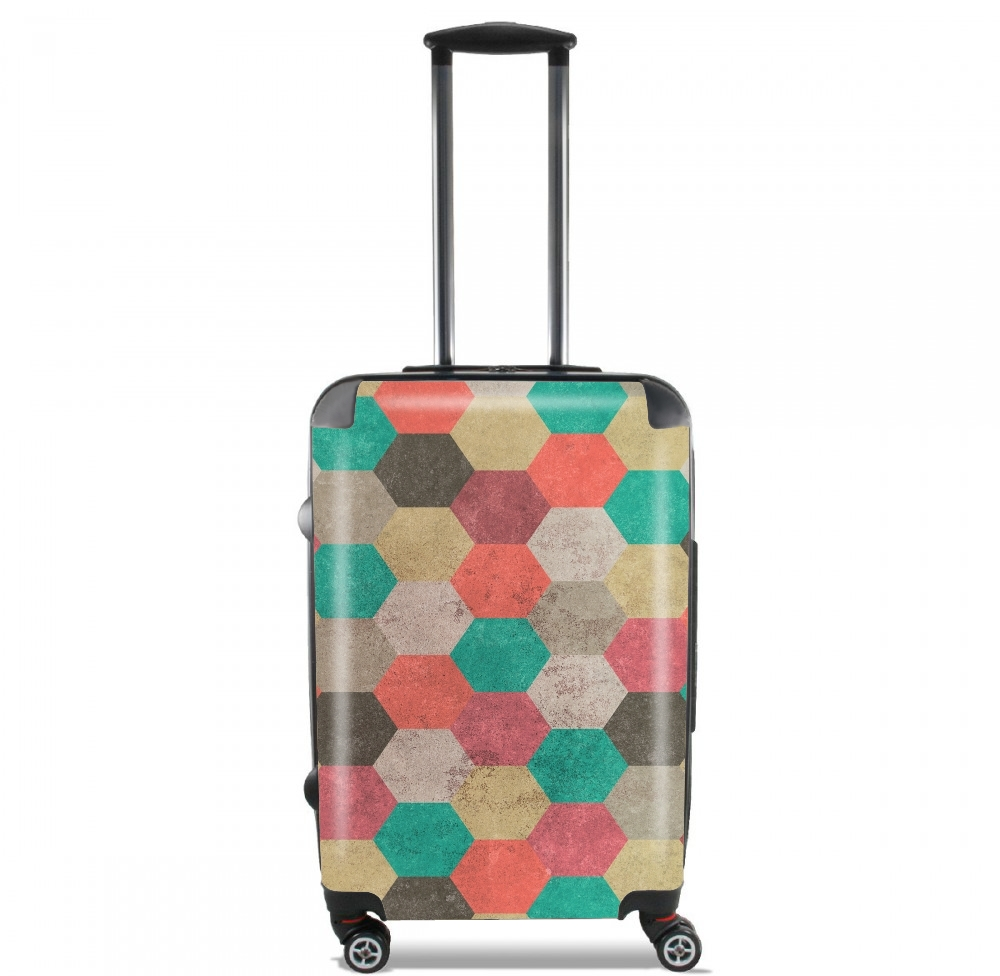 Gheo 8 for Lightweight Hand Luggage Bag - Cabin Baggage