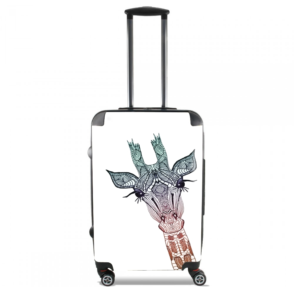 GIRAFFE for Lightweight Hand Luggage Bag - Cabin Baggage