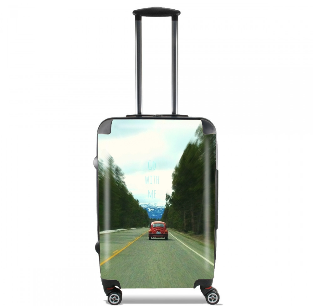 Go With Me for Lightweight Hand Luggage Bag - Cabin Baggage
