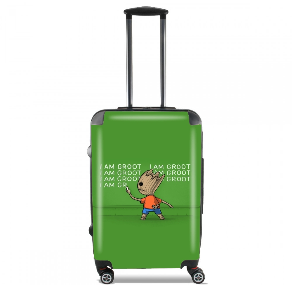 Groot Detention for Lightweight Hand Luggage Bag - Cabin Baggage