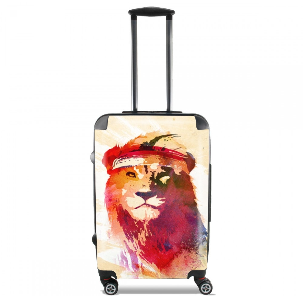 Gym Lion for Lightweight Hand Luggage Bag - Cabin Baggage