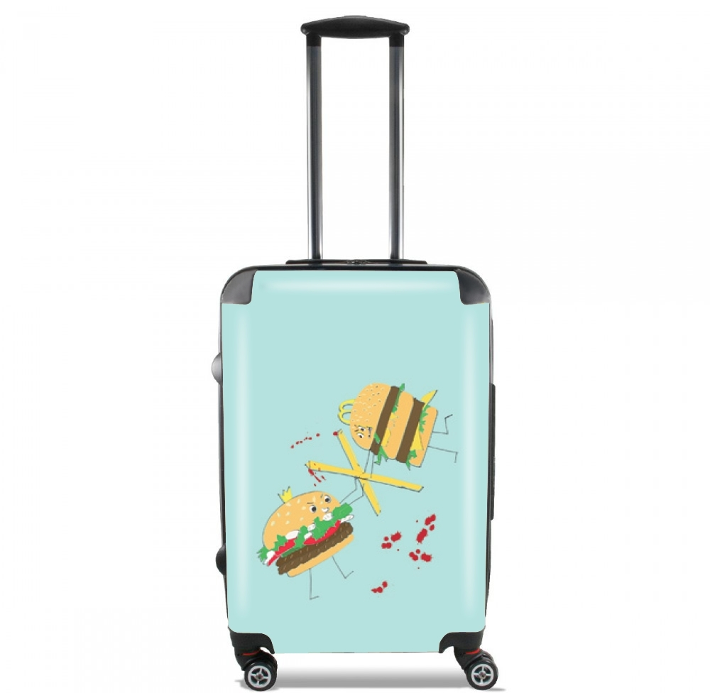 Matter of taste for Lightweight Hand Luggage Bag - Cabin Baggage