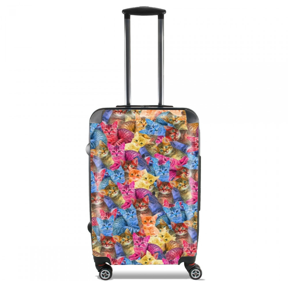 Cats Haribo for Lightweight Hand Luggage Bag - Cabin Baggage