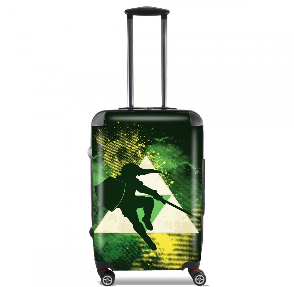 Hero of Time for Lightweight Hand Luggage Bag - Cabin Baggage