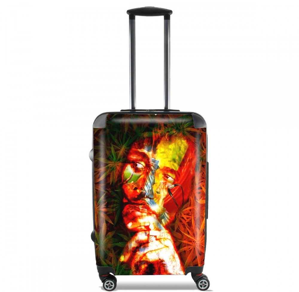Hidden Face Bob for Lightweight Hand Luggage Bag - Cabin Baggage