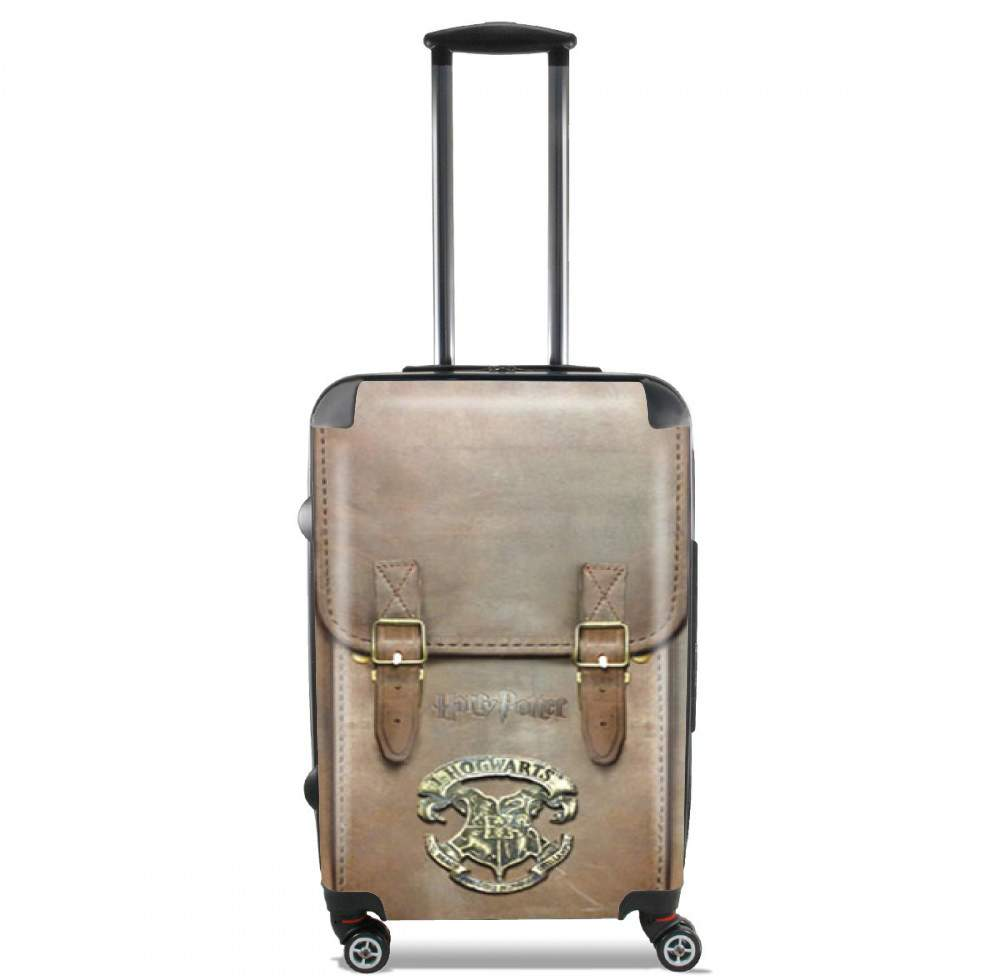 Hogwartz ....Bag (alumni wizards only) for Lightweight Hand Luggage Bag - Cabin Baggage