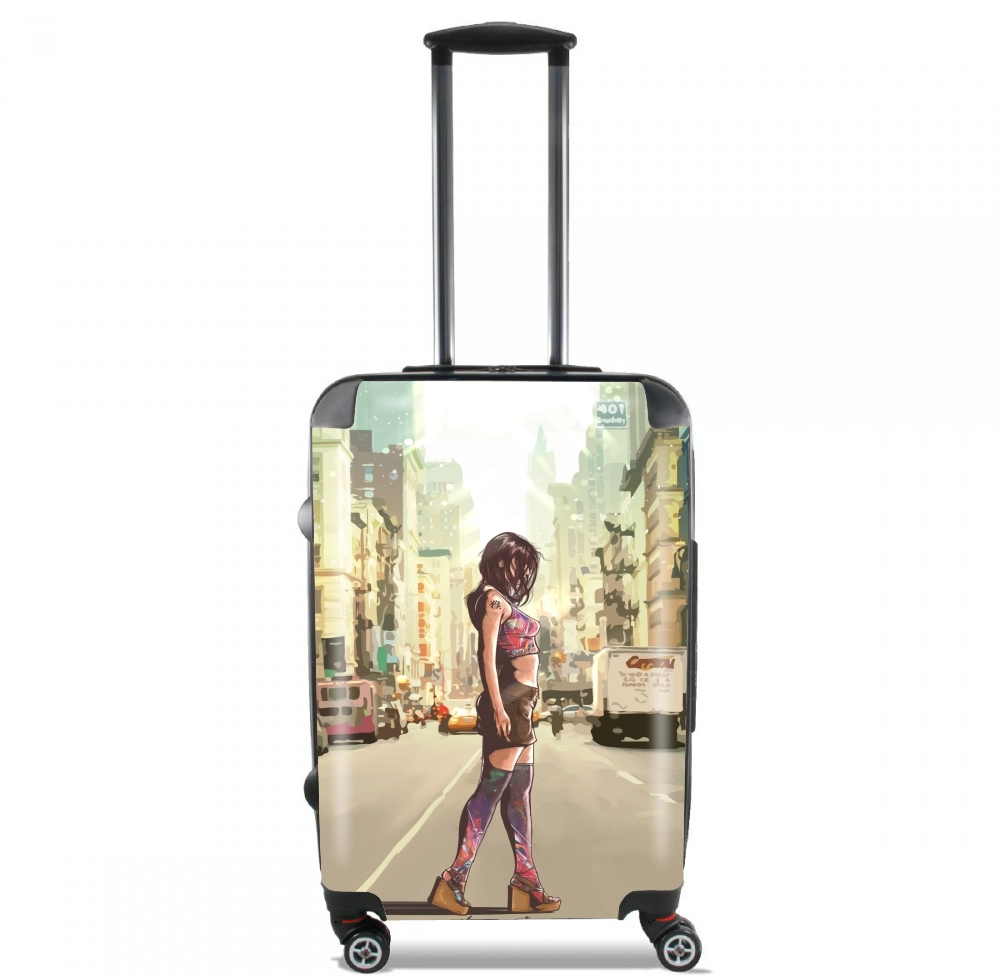 Hooker  for Lightweight Hand Luggage Bag - Cabin Baggage