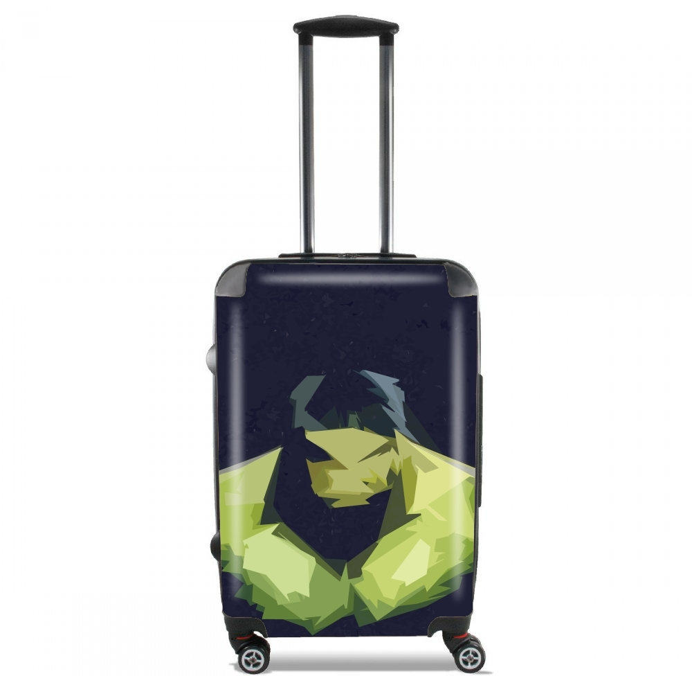 Hulk Polygone for Lightweight Hand Luggage Bag - Cabin Baggage