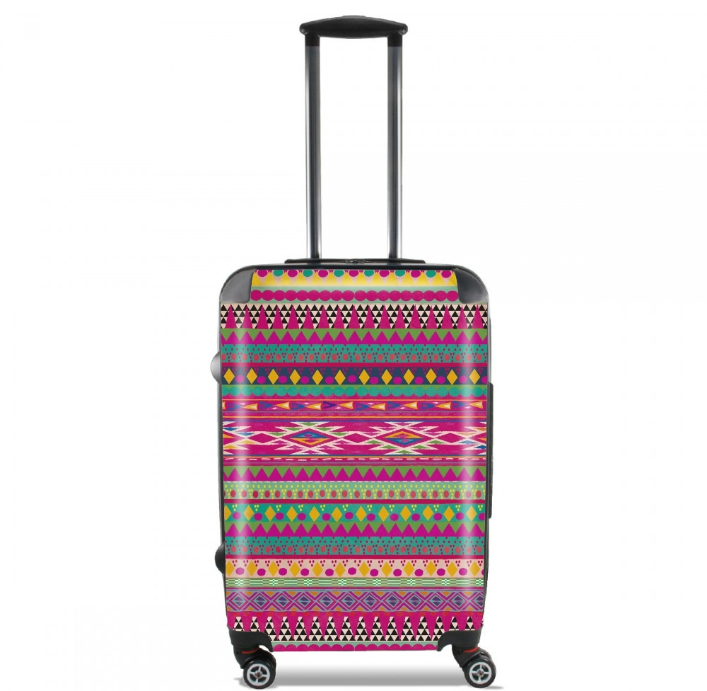 HURIT TRIBAL CASE for Lightweight Hand Luggage Bag - Cabin Baggage