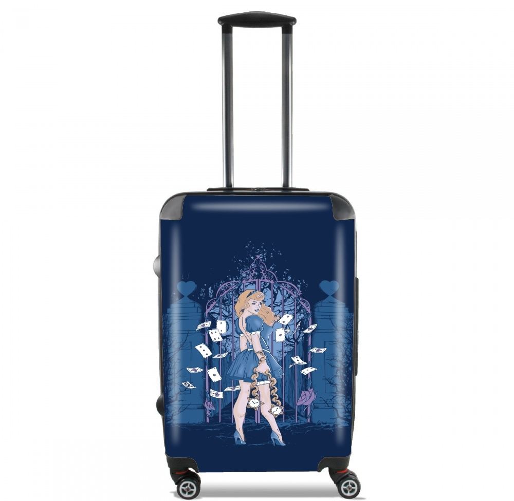 In my wonderland for Lightweight Hand Luggage Bag - Cabin Baggage