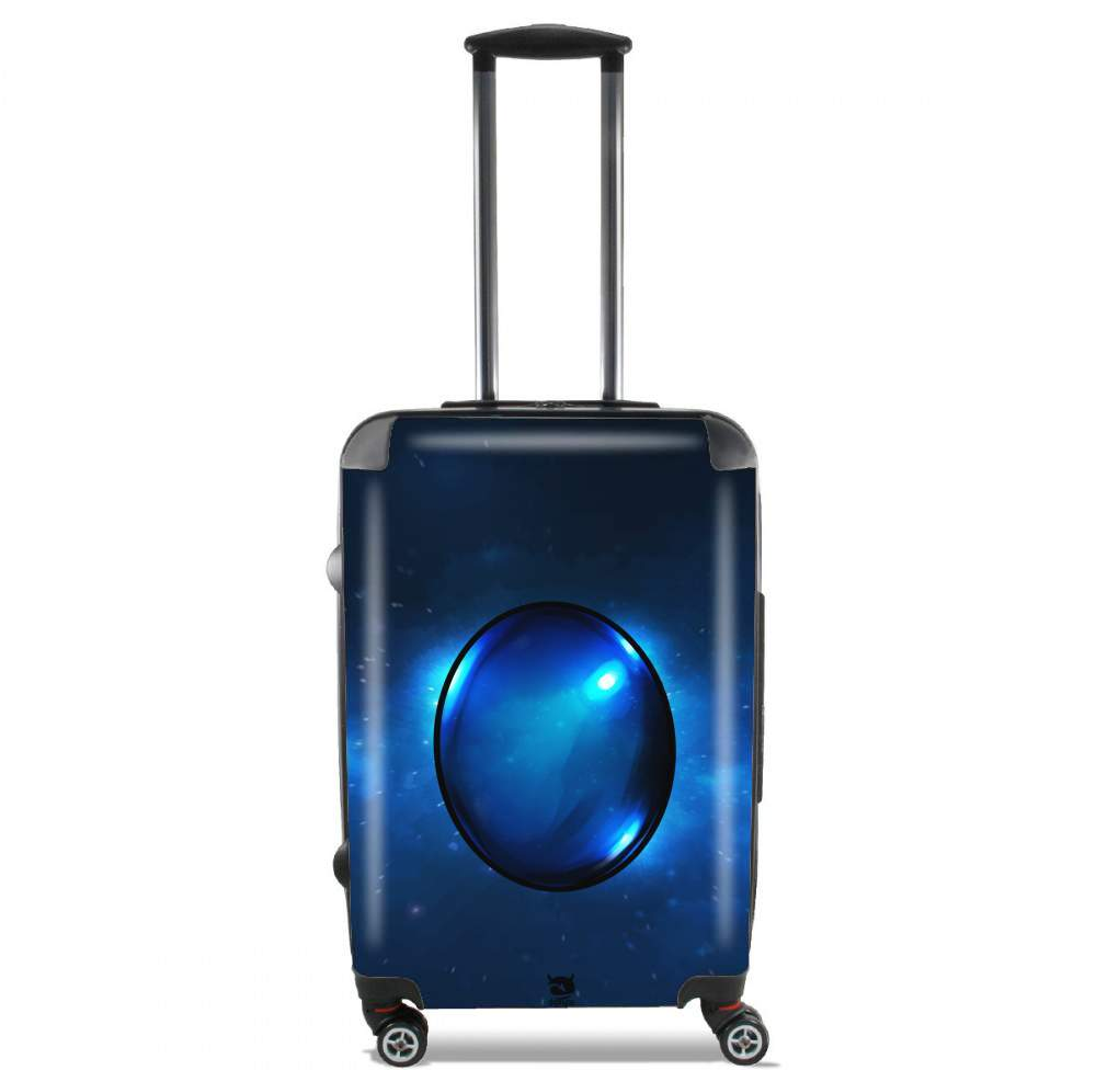Infinity Gem Space for Lightweight Hand Luggage Bag - Cabin Baggage