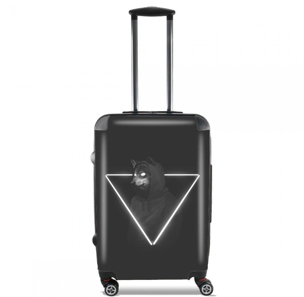 It's me inside me for Lightweight Hand Luggage Bag - Cabin Baggage