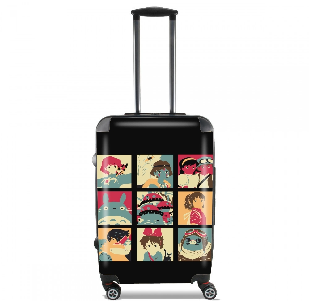 Japan pop for Lightweight Hand Luggage Bag - Cabin Baggage