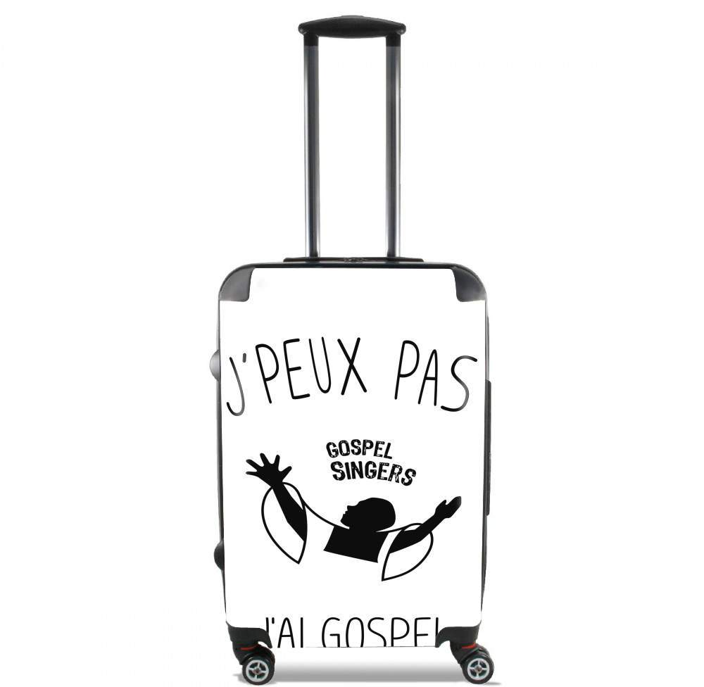 Je peux pas jai gospel for Lightweight Hand Luggage Bag - Cabin Baggage