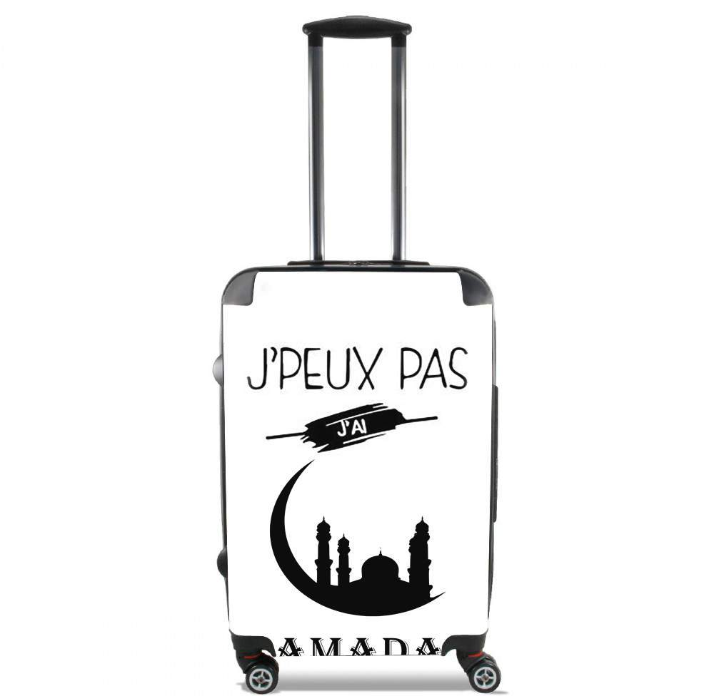 Je peux pas jai ramadan for Lightweight Hand Luggage Bag - Cabin Baggage