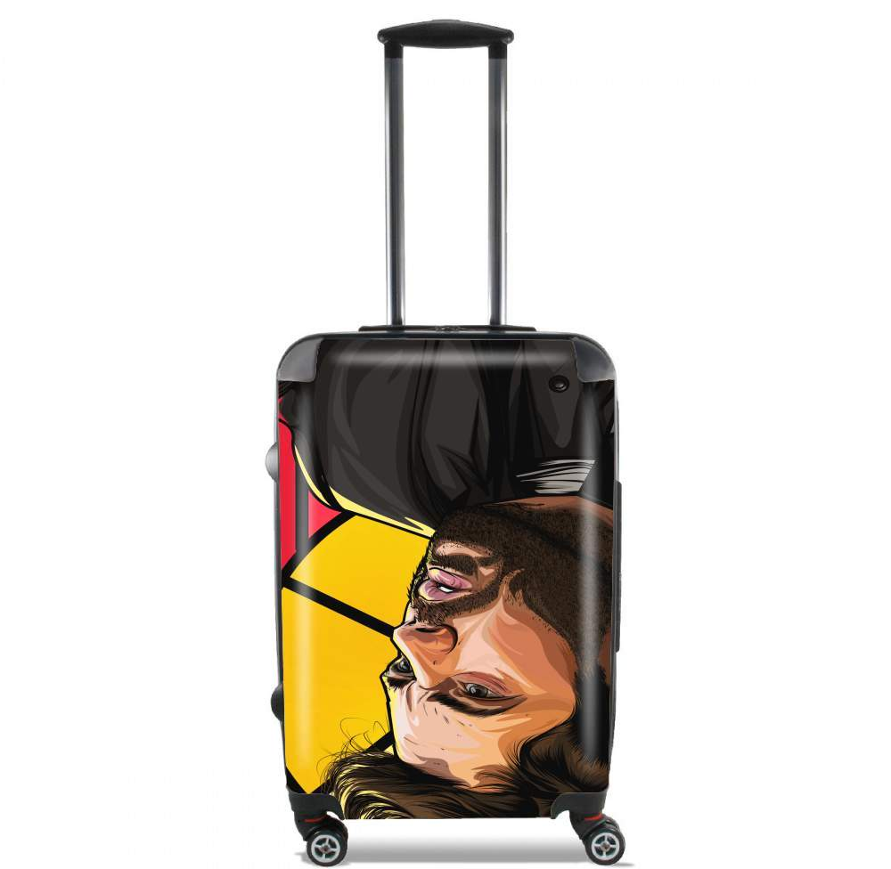 Jesse Pray For Me for Lightweight Hand Luggage Bag - Cabin Baggage
