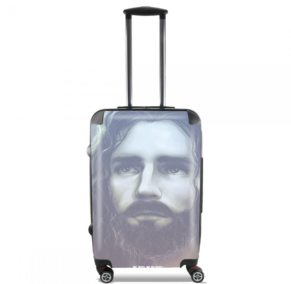 JESUS for Lightweight Hand Luggage Bag - Cabin Baggage