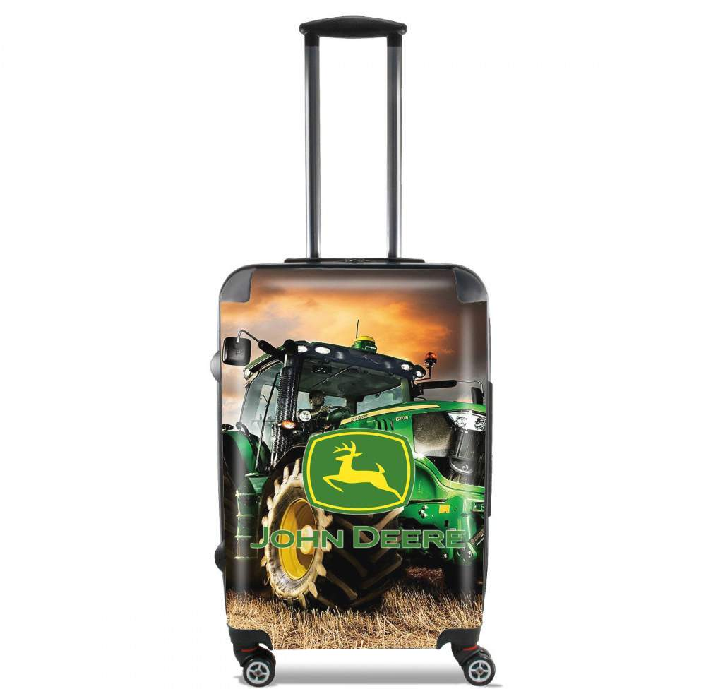 John Deer tractor Farm for Lightweight Hand Luggage Bag - Cabin Baggage