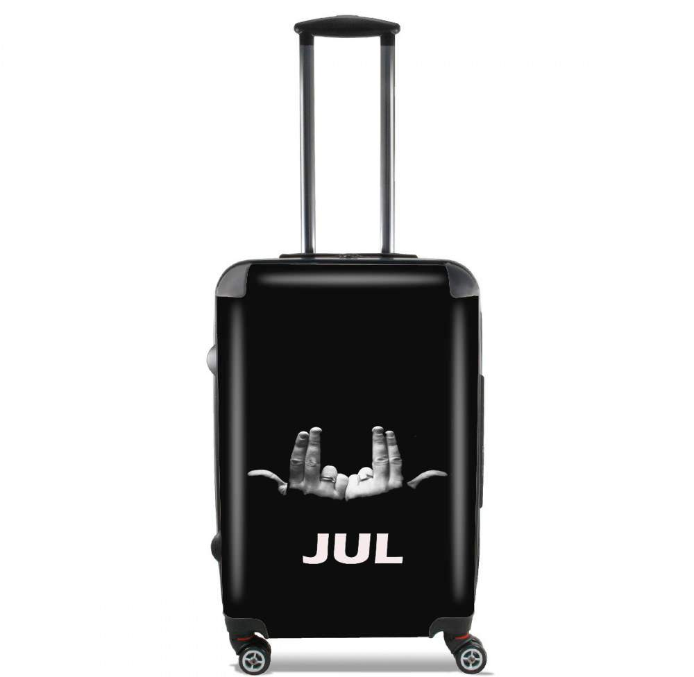 Jul Rap for Lightweight Hand Luggage Bag - Cabin Baggage