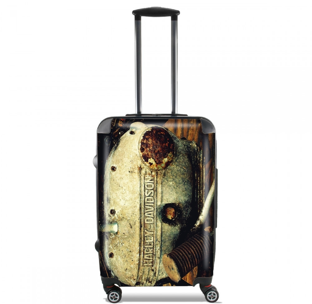 Junkyard Hog for Lightweight Hand Luggage Bag - Cabin Baggage