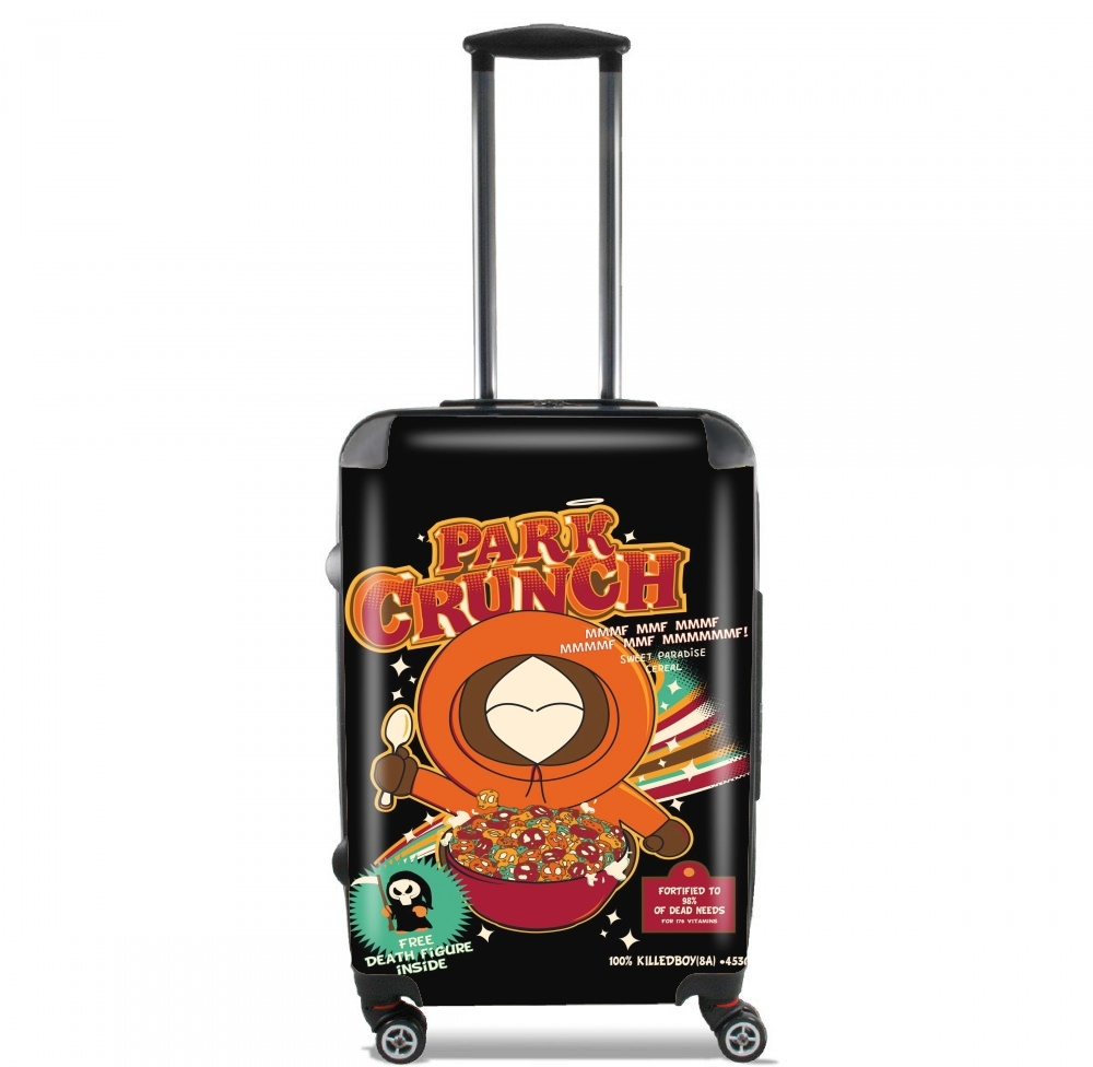 Kenny crunch for Lightweight Hand Luggage Bag - Cabin Baggage