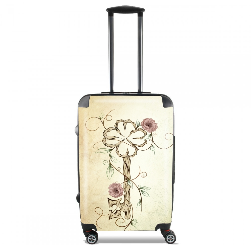 Key Lucky  for Lightweight Hand Luggage Bag - Cabin Baggage