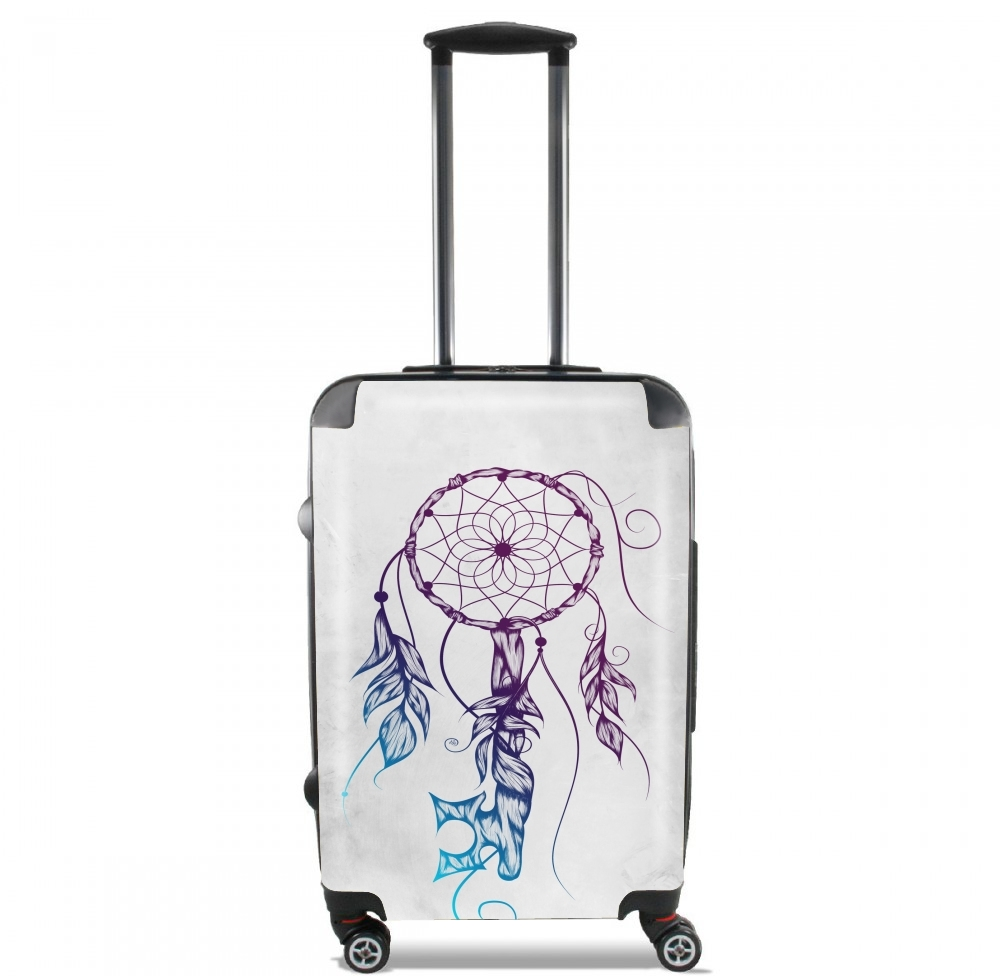 Key to Dreams Colors  for Lightweight Hand Luggage Bag - Cabin Baggage