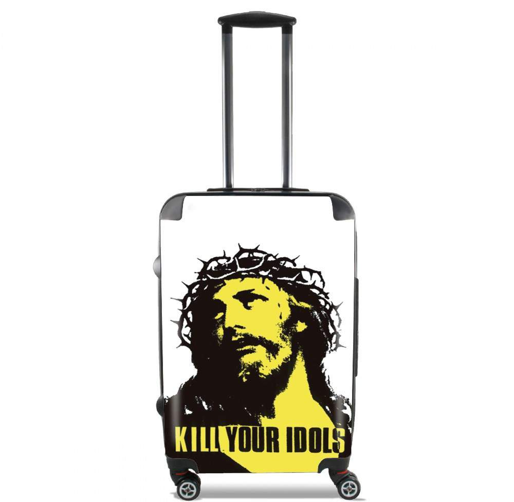Kill Your idols for Lightweight Hand Luggage Bag - Cabin Baggage