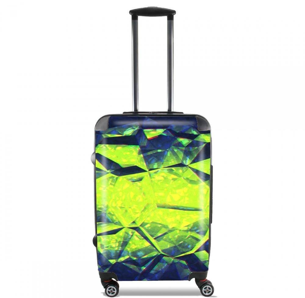 Kryptonium for Lightweight Hand Luggage Bag - Cabin Baggage