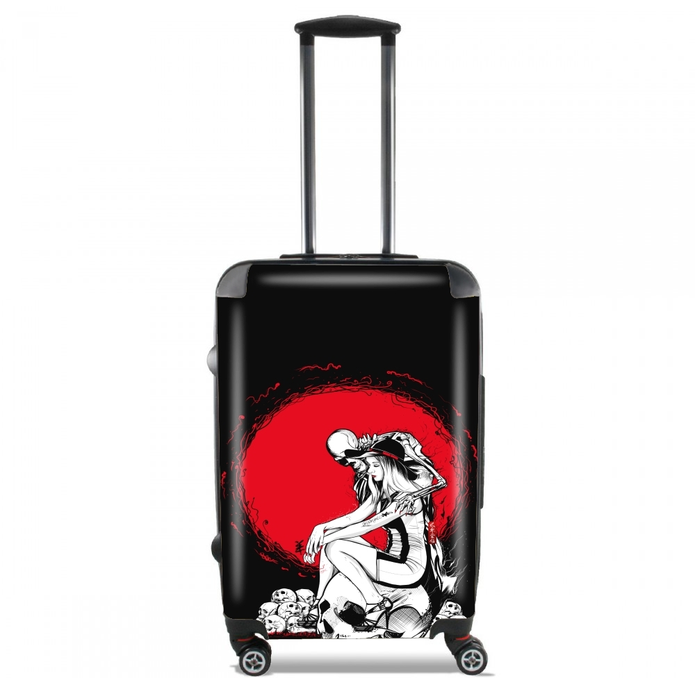 Lady D for Lightweight Hand Luggage Bag - Cabin Baggage