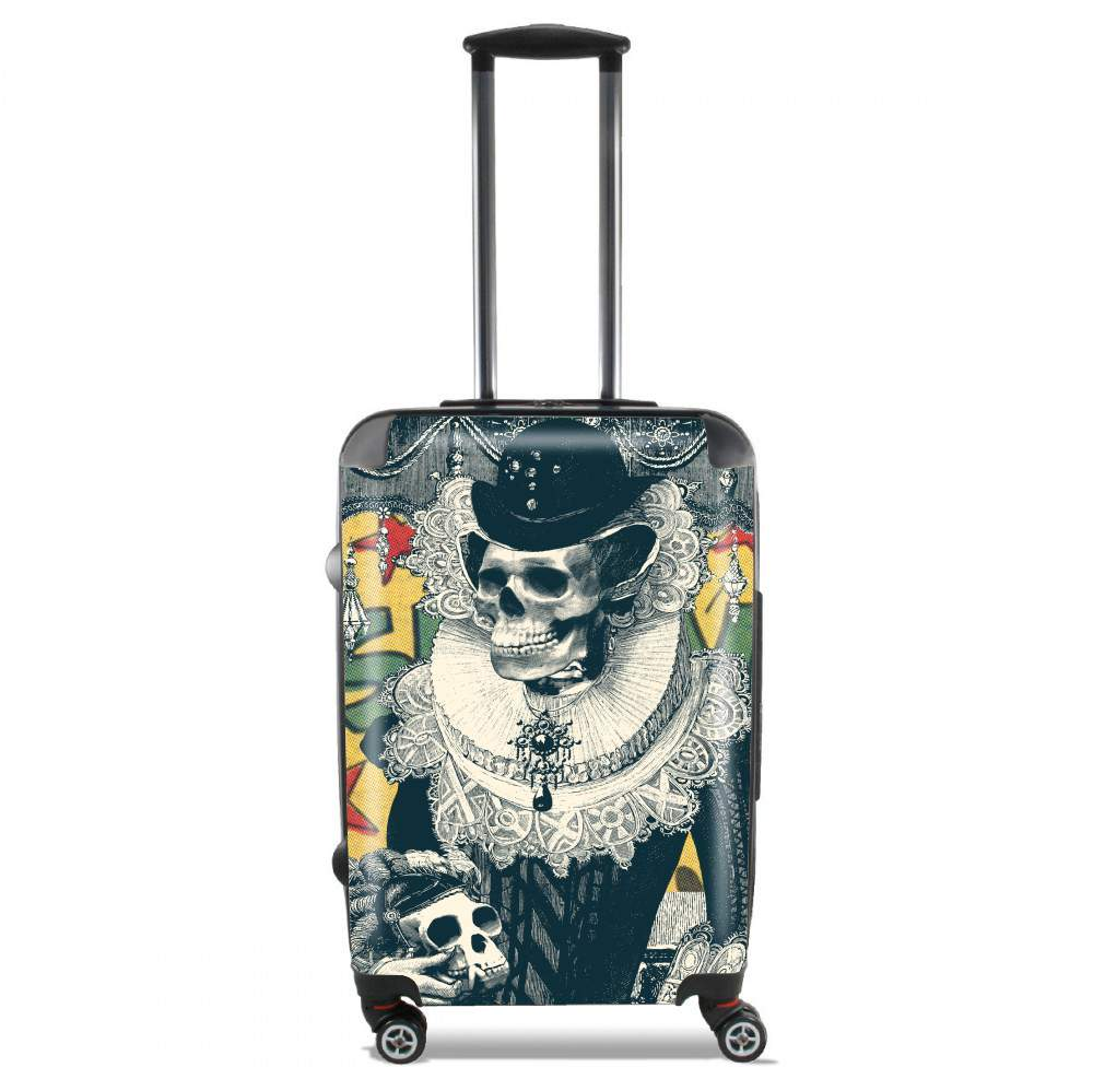 Lady for Lightweight Hand Luggage Bag - Cabin Baggage