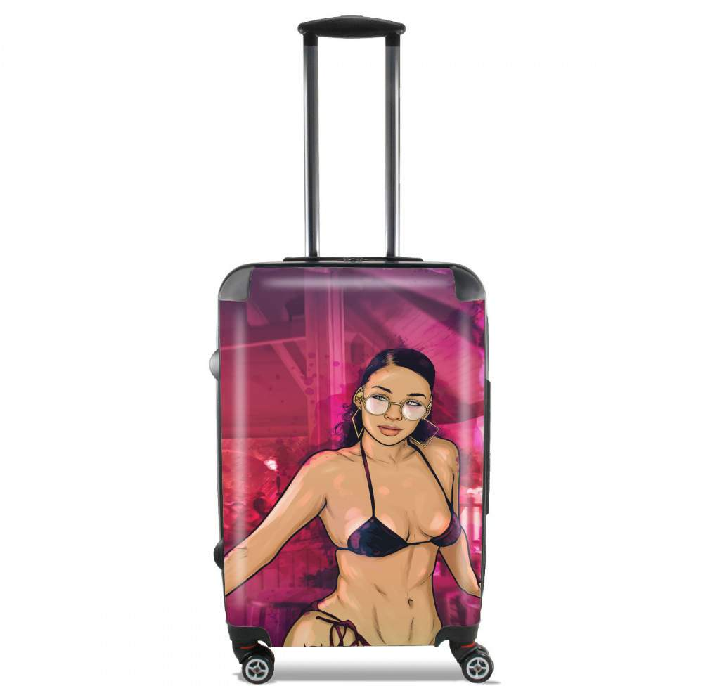 Larissa  for Lightweight Hand Luggage Bag - Cabin Baggage