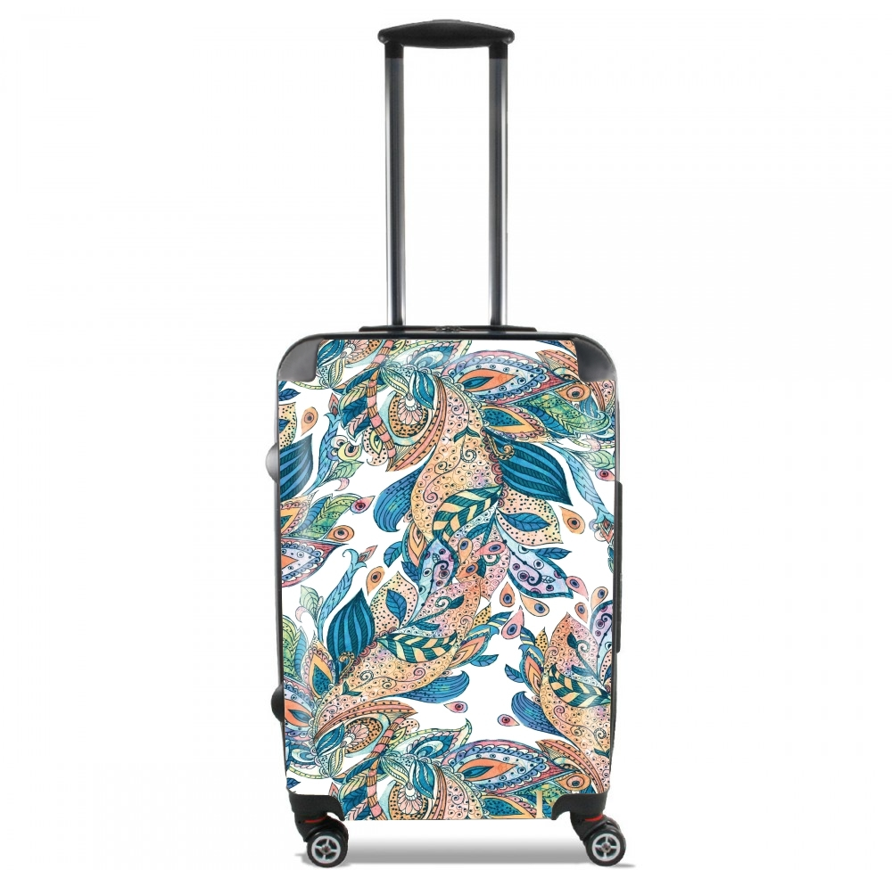 Leaf for Lightweight Hand Luggage Bag - Cabin Baggage