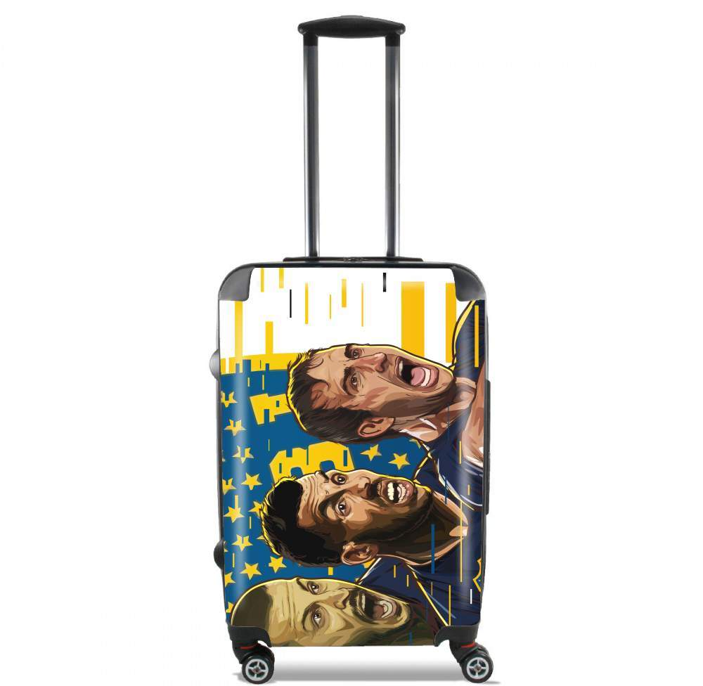 Libertadores Trio Bostero for Lightweight Hand Luggage Bag - Cabin Baggage