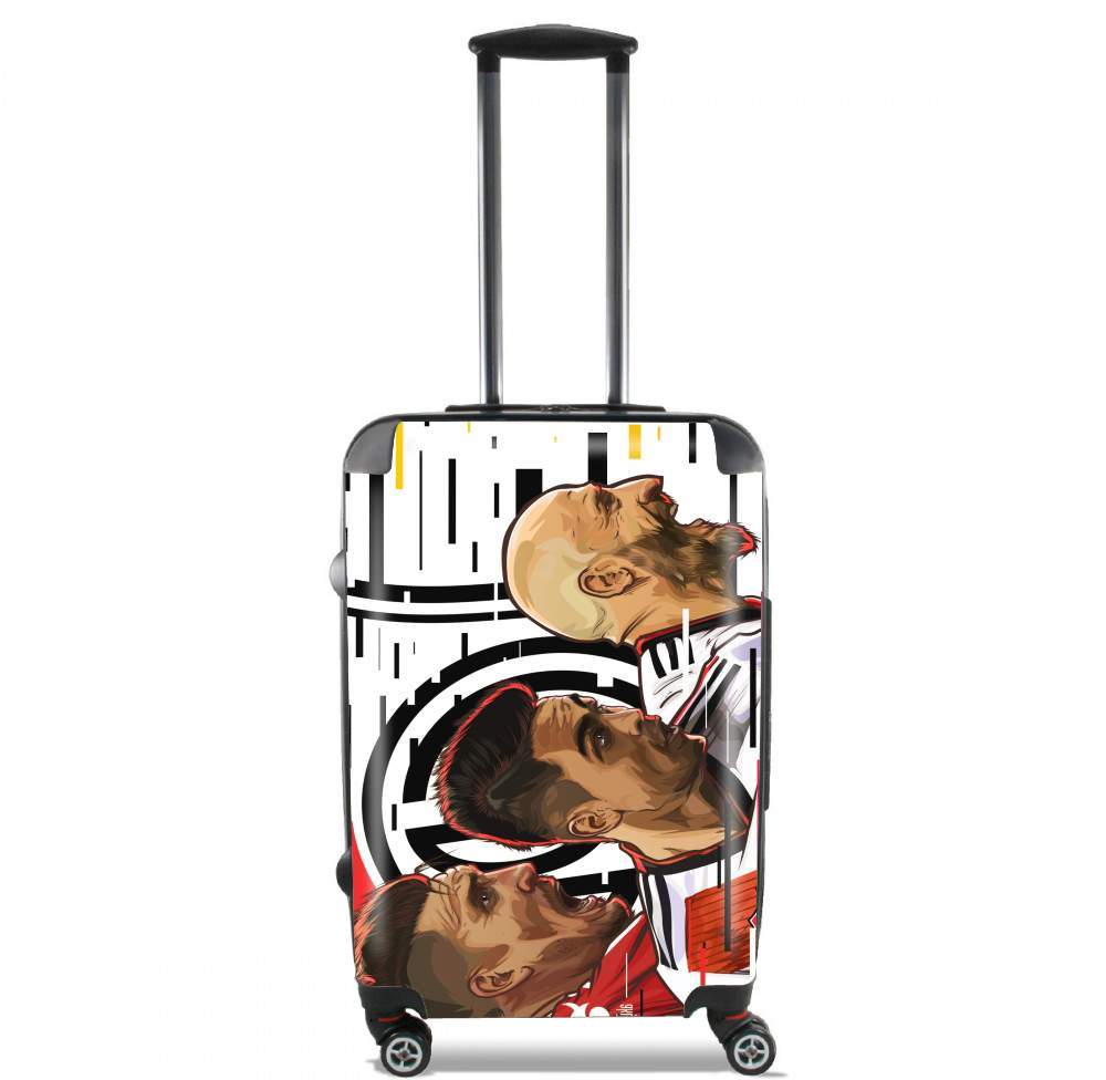 Libertadores Trio Gallina for Lightweight Hand Luggage Bag - Cabin Baggage