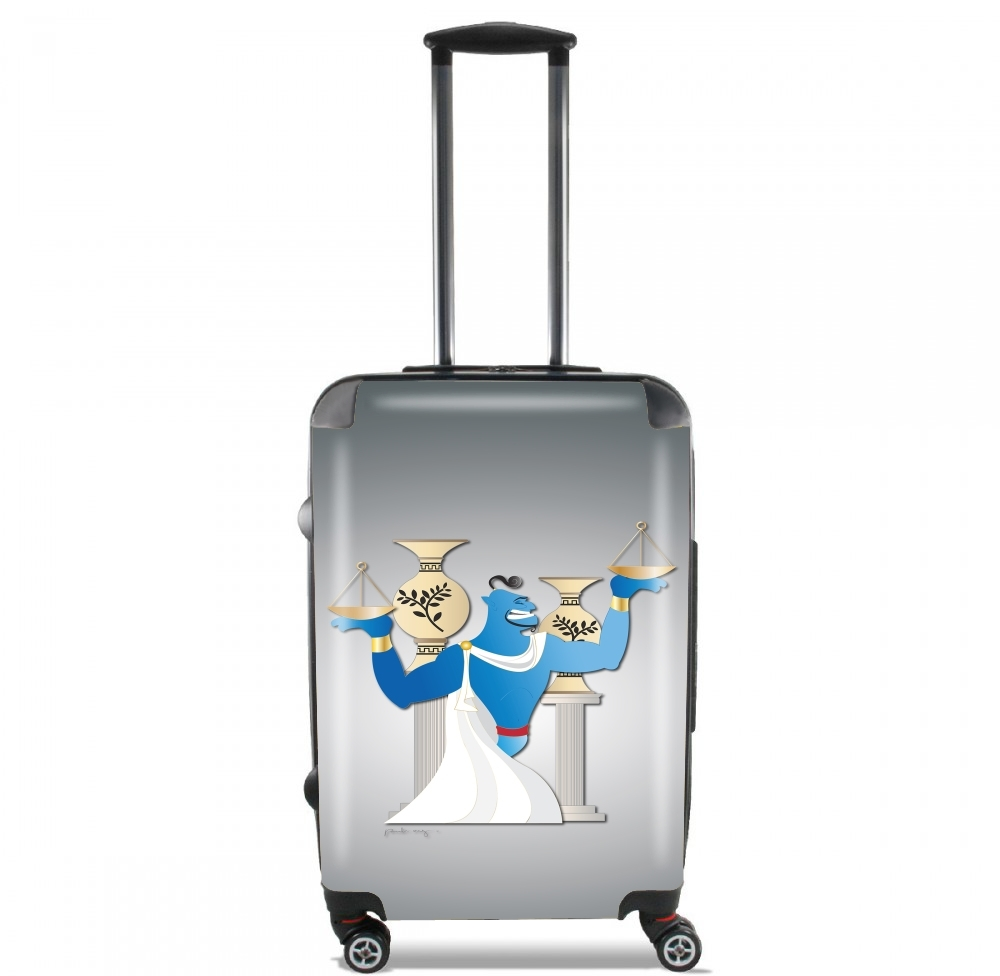 Libra - Genie for Lightweight Hand Luggage Bag - Cabin Baggage